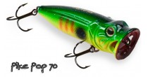Воблер Strike Pro Pike Pop 70 SH-002C